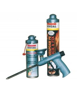 Soudal Soudafoam FR Fire Box - Click & Fix