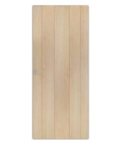 Thys Invisible Plankendeur - Real Oak Design 4500